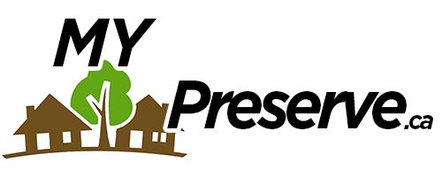 MyPreserve.ca